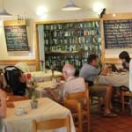 Hodges Coffee House & Restaurant
