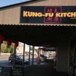 Kung- Fu Kitchen