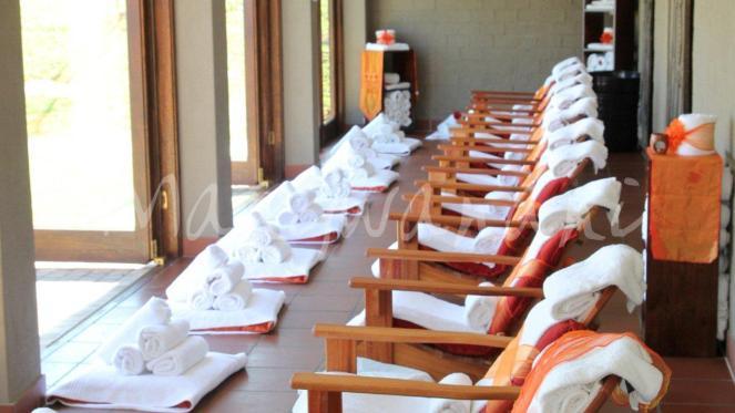 Mangwanani Day Spa Hartbeespoort