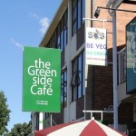 The Greenside Café