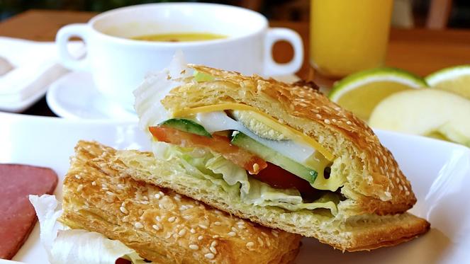 Beginnings Café – For The Best Breakfast In Town