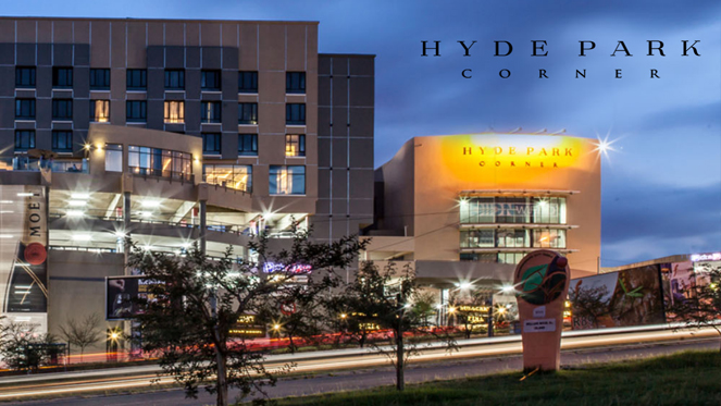 bdb546dcf1f Spoil Yourself At Hyde Park Corner This Festive Season - Joburg