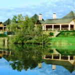 Kloofzicht Lodge And Spa