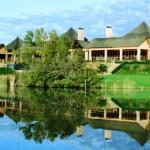 Kloofzicht Lodge And Spa