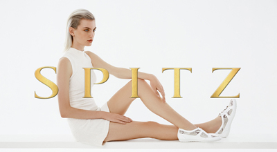 Turn Up The Heat With Spitz's Summer Range 2015