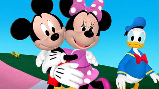 The Wonderful Walt Disney World
