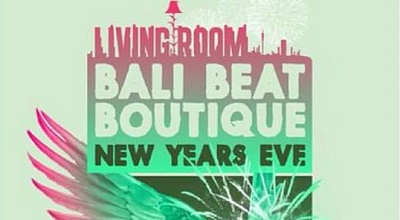 New Years @ Living Room