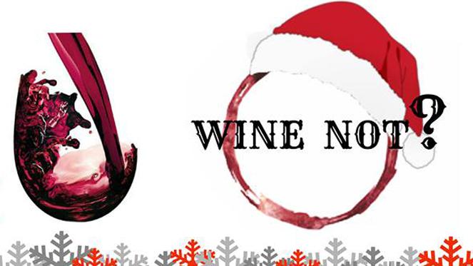Wine Not Feat. Shortstraw
