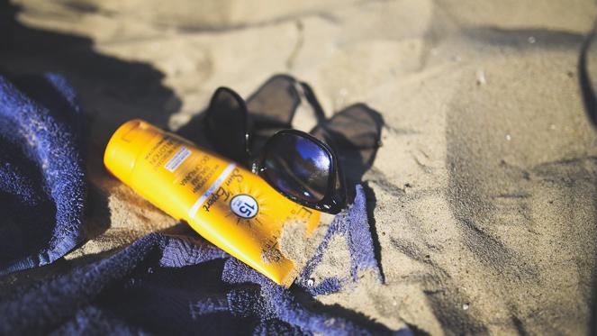 Top 7 Sunblocks For Summer