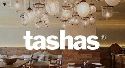 Tashas Open At Nelson Mandela Square!
