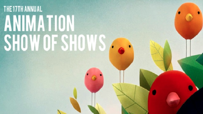 The 17th Annual Animation Show Of Shows at The Bioscope