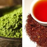 Ten Herbal Teas For Better Health