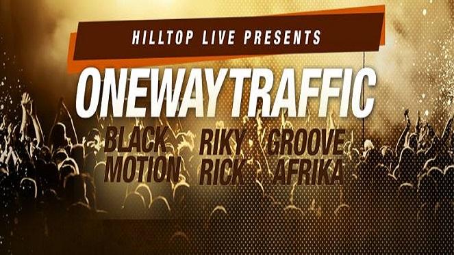 OneWay Traffic