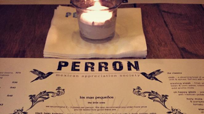 PerronTop