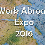 Work Abroad Expo