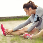 Top 10 Nutrition & Fitness Apps