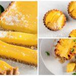 Top Six HealthyFood Studio Dessert Recipes