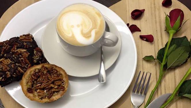 voodoo lily café