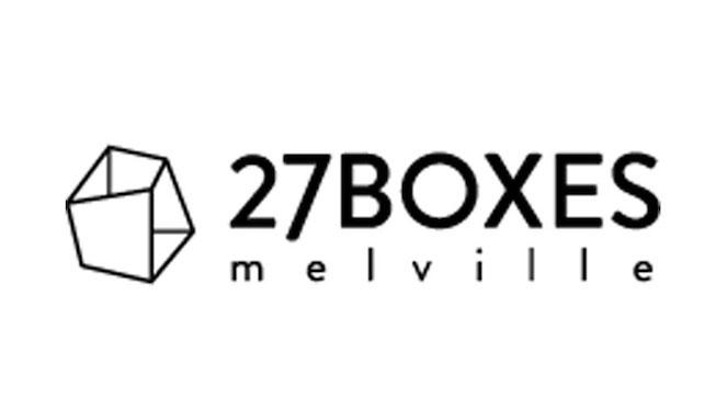 27boxes logo