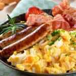 Top 10 Hangover Food Restaurants