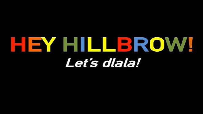 Hey Hillbrow