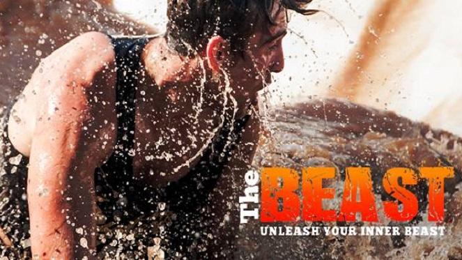 The Beast Challenge 3