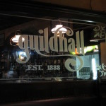The Guildhall Pub