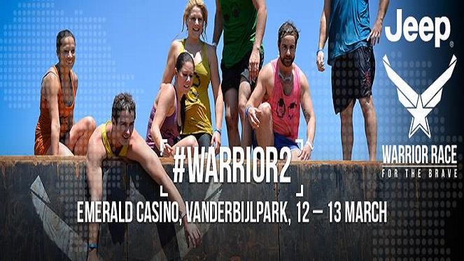 Jeep #Warrior2