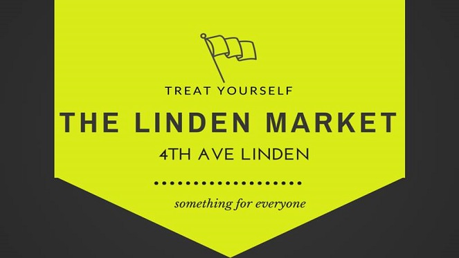 A New Market Is Opening In Linden!