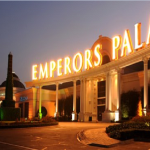 Emperors Palace Has Just The Thing To Warm You Up ...