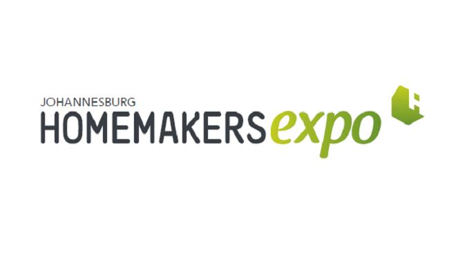 Johannesburg HOMEMAKERS Expo 2016