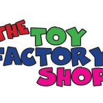 The Toy Factory Shop