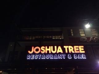 Try Out Joshua Tree Restaurant & Bar For A Chilled-Out Dinner