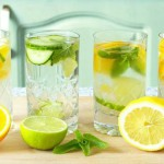 Fabulous Fat Flush Water