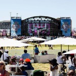 2016 Top Music Festivals In Joburg