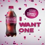 Cherry Coke Is In SA!