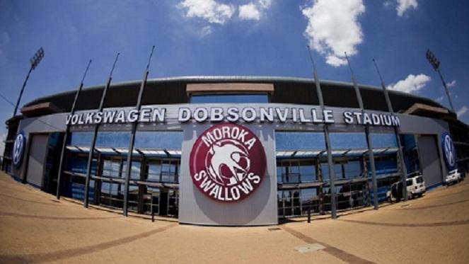 Dobsonville Staduim