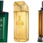 Top Autumn Scents For Him