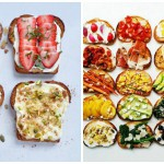 Healthy & Exciting Toast Toppers