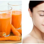 Beauty Benefits Of Drinking Carrot Juice