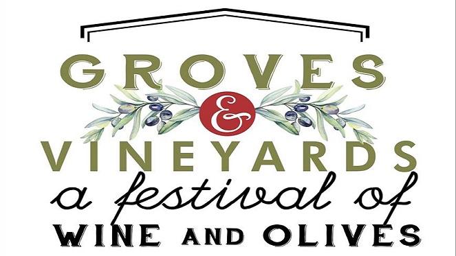 Groves & Vineyards 2016