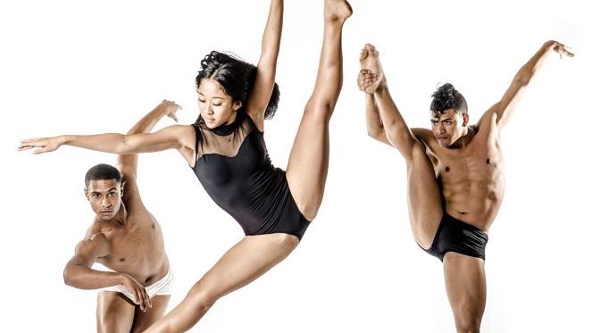Jozi Youth Dance Company: Nouvelle Ére