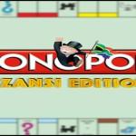 Monopoly Mzansi Edition