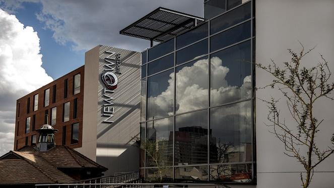 Newtown Mall 3