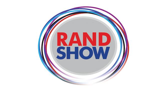 Rand Show logo