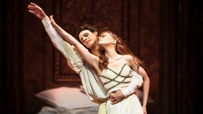 Romeo & Juliet: The Ballet