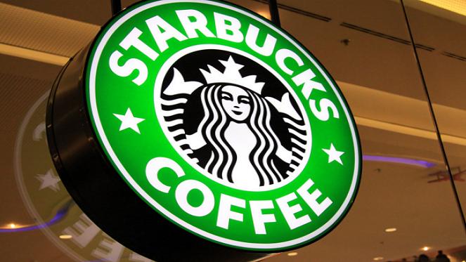 Starbucks Officially Launches In Rosebank!