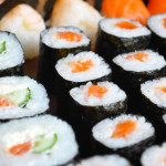 Top 10 Sushi Spots In Joburg