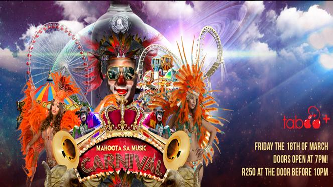 SA Music Carnival