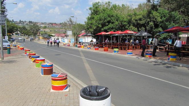 Image result for vilakazi street in soweto
